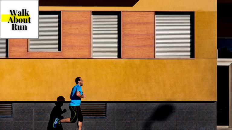Emocje towarzyszące bieganiu