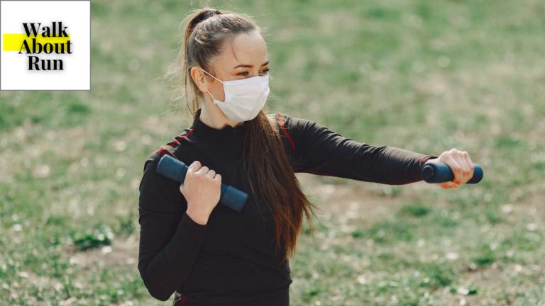 Bieganie w pandemii