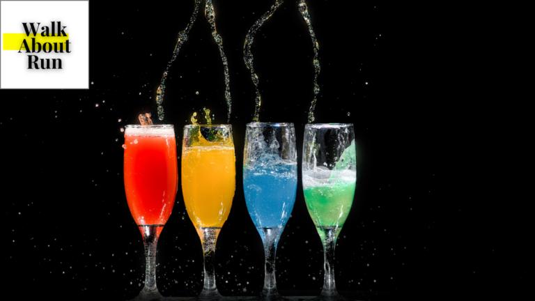 Ćwiczenia i spożycie alkoholu